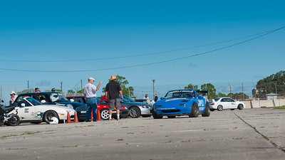 Martin Sports Car Club hosts the 2013 Florida State Autocross Championship at Sebring International Raceway; ©2013 kabelphoto